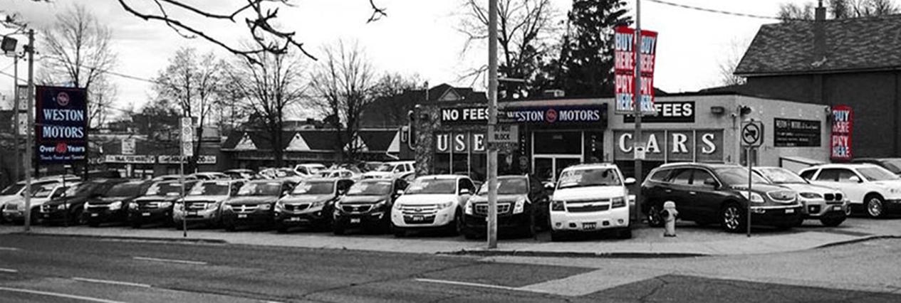Car Dealers Toronto >> Bmw 3 Series